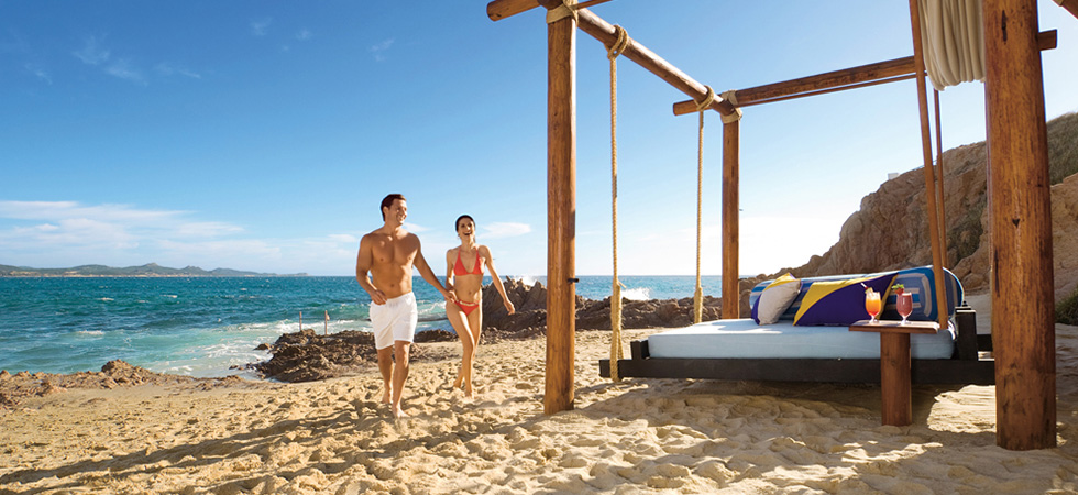 Cabo San Lucas Packages