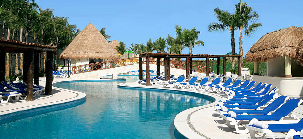 Xpu Ha Resort All Inclusive