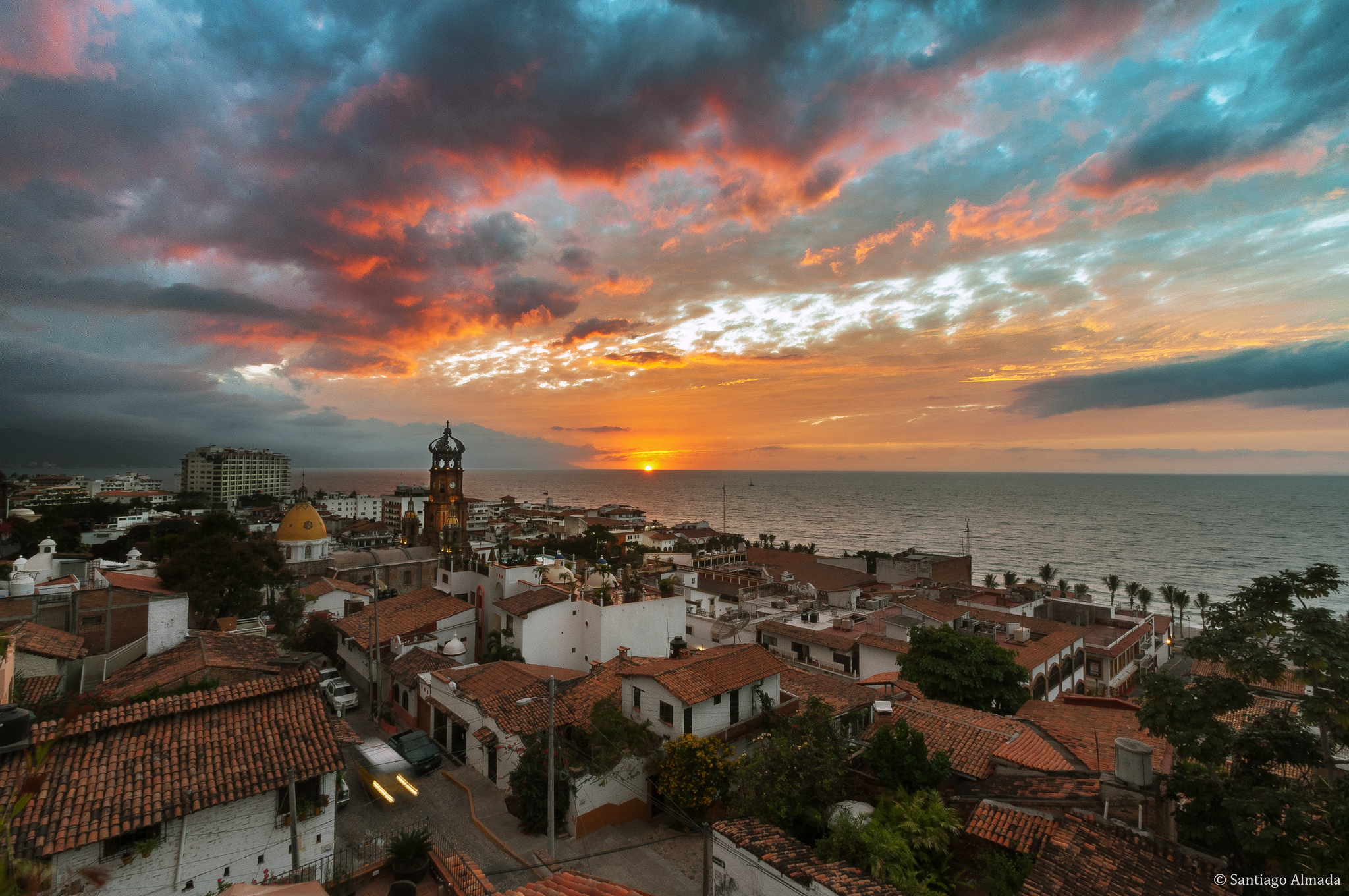 When to Visit Puerto Vallarta