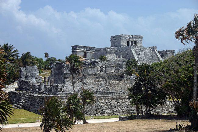 Visit the Riviera Maya