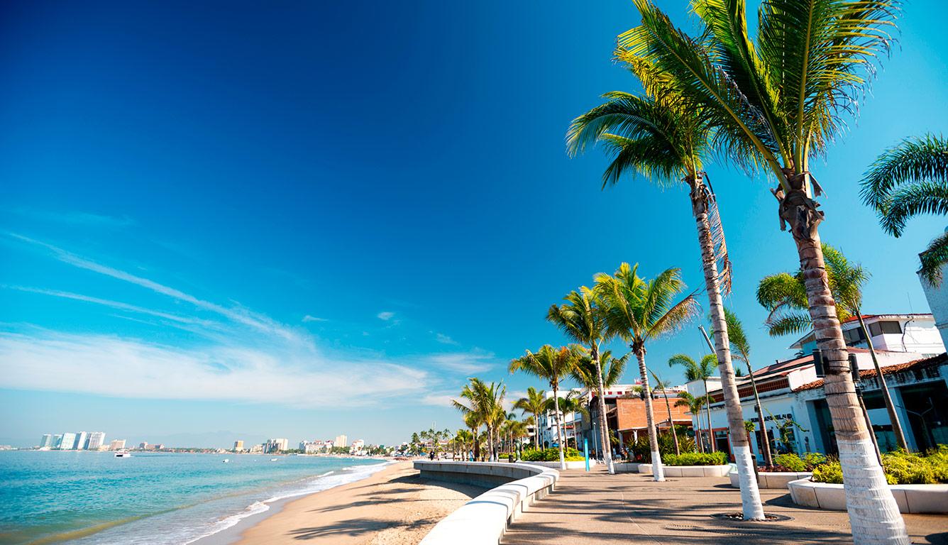 The Malecon – Puerto Vallarta's Boardwalk