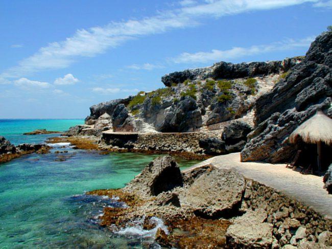 Punta Sur - Isla Mujeres