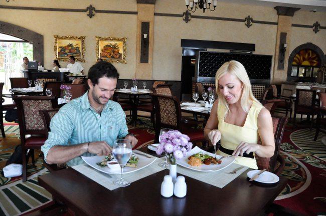 La Casona Restaurant Cancun