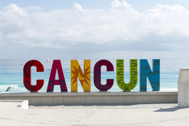 Cancun premium Vacations