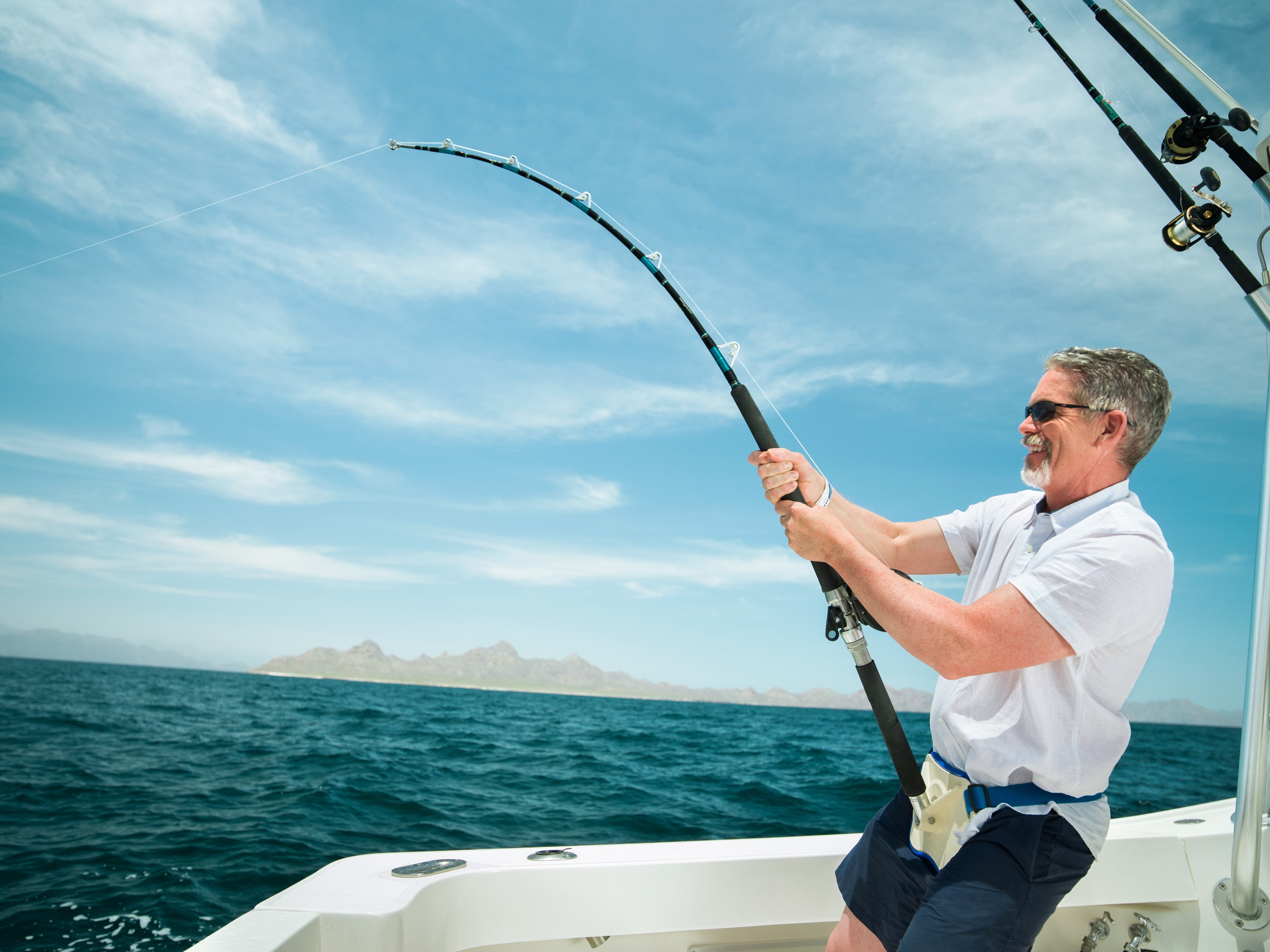 Hook, Line and Sinker – Fishing in Puerto Vallarta
