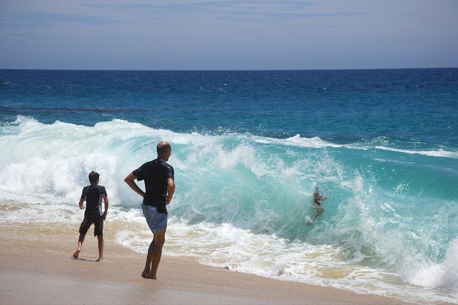Popular Activities in Los Cabos