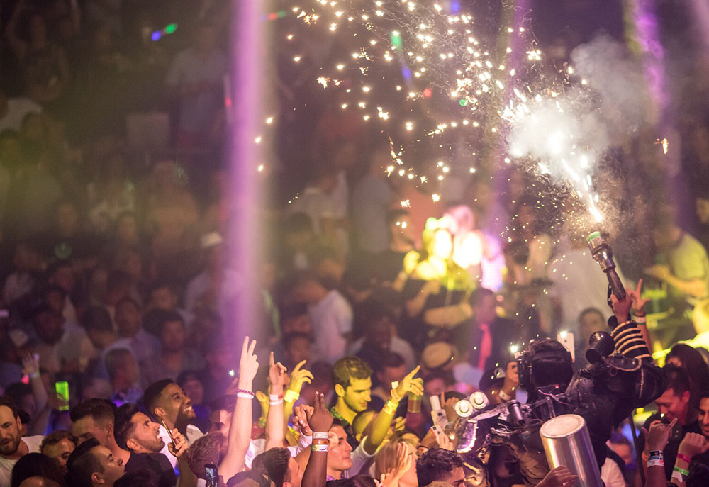 Cancun: Which Nightclubs are Popular?