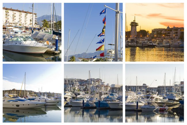 Marina Vallarta Things to Do