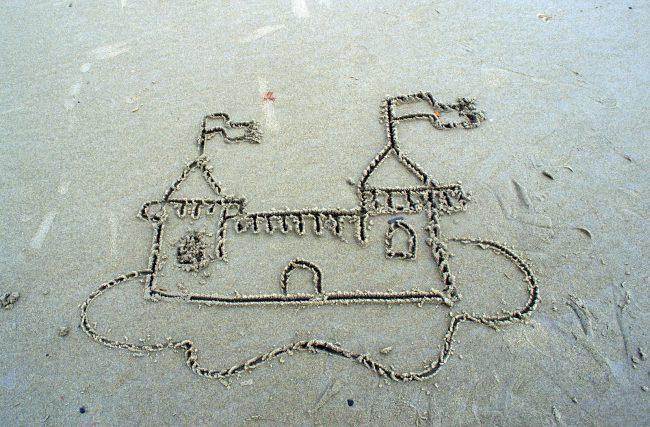 Mexican Beach Getaway