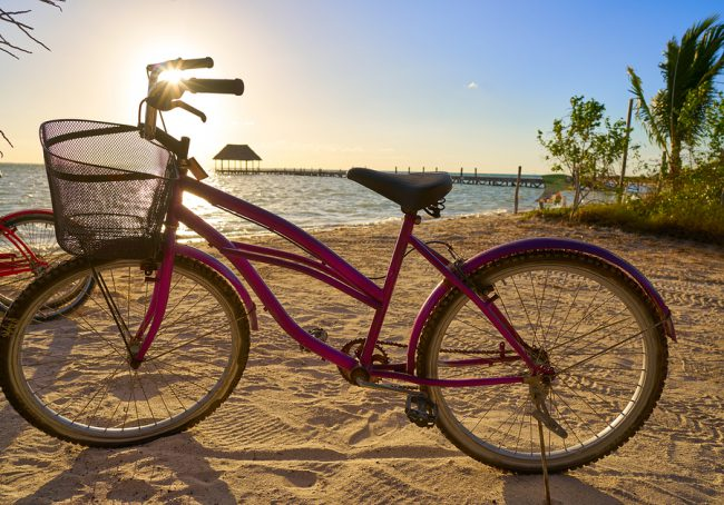 Bike Tours in Cancun