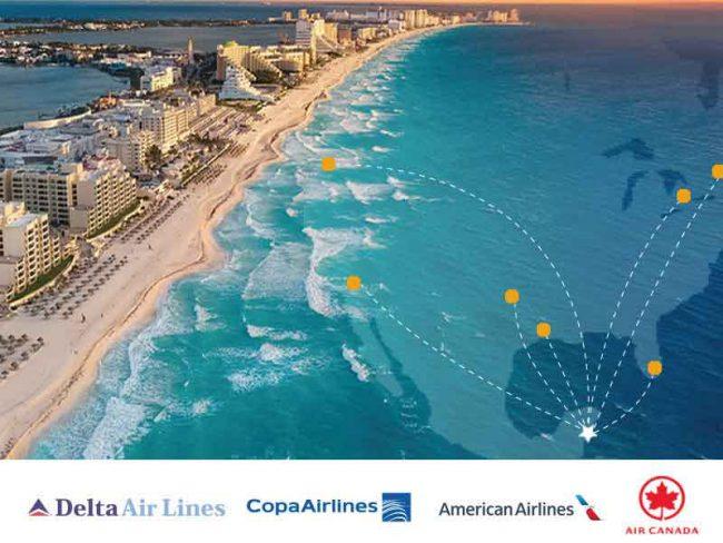 Cancun Fligths