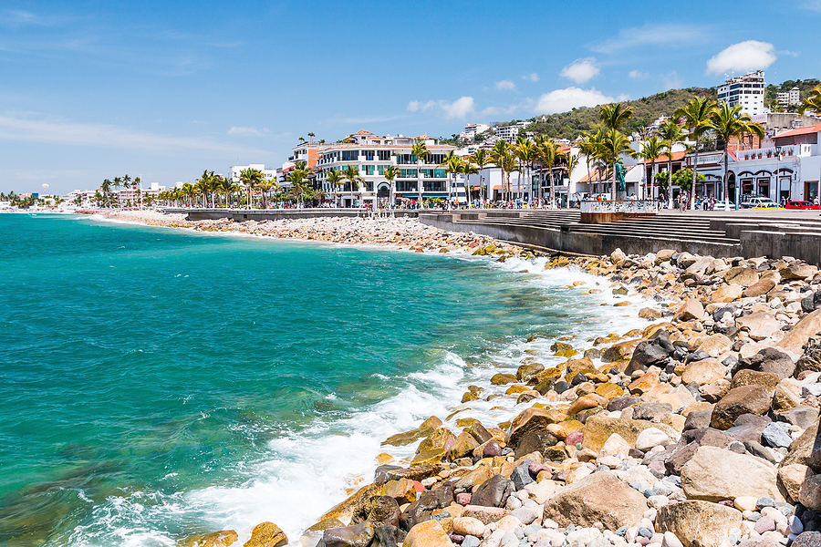 El Salado Tour in Puerto Vallarta
